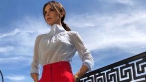 Виктория Бекъм харчи хиляди за козметика със собствената й кръв