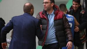 Тодор Стойков: Монетата има две страни, не може само феновете на Левски да са виновни (видео)