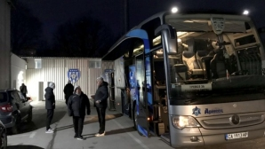 Черно море отпътува за лагер в Турция с група от 26 футболисти