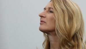 Щефи Граф: Серина Уилямс ще подобри рекорда на Корт