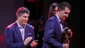 Балъков иска играчи на Левски и Лудогорец, обяви защо взима футболисти от ЦСКА-София