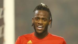 Челси блокира трансфера на Батшуай в Монако, гласи го за Милан
