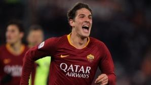 Арсенал се оглежда в звезда на Рома