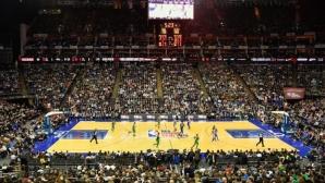 Париж и Берлин напират да са домакини на мачове от НБА