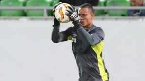 Ренан призна, че иска да се раздели с Лудогорец и оплю футбола в България и Източна Европа