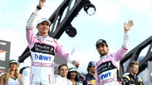 Окон е незрял и може да не се върне във Формула 1