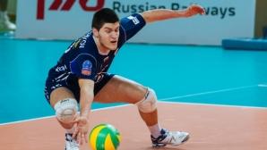 Дунав (Русе) привлече 4-кратен шампион на България