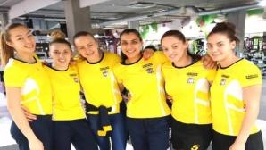 Марица загуби втората контрола срещу шампиона на Румъния