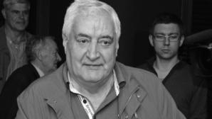 Лудогорец: Вуцов остави ярка следа в българския футбол