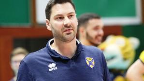 Атанас Петров: Победихме с воля и самочувствие