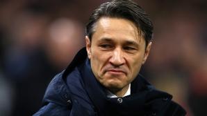 Нико Ковач: Напрежението вече е в лагера на Дортмунд