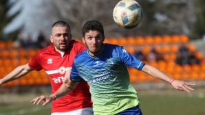 Рилецо започна с 16 футболисти, уреди контроли с Левски и Славия