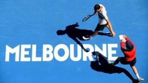 Дребни грешки спряха Григор Димитров за обрат на Australian Open