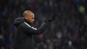 Тиери Анри съзря заговор срещу Монако