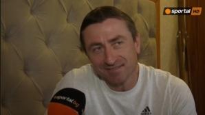 Анатоли Нанков разкри за оферти за големия талант на ЦСКА-София (видео)