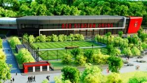 Ще строи ли държавата нов стадион за милиони, за да го подари на ЦСКА-София  - мнението на Кралев (видео)