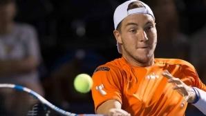 """Участниците на Sofia Open: Щруф обожава Борусия Д и мечтае за пробив на """"Ролан Гарос"""""""