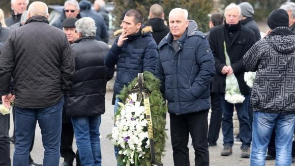 Генчев: Замина си един от колосите в българския футбол (видео)