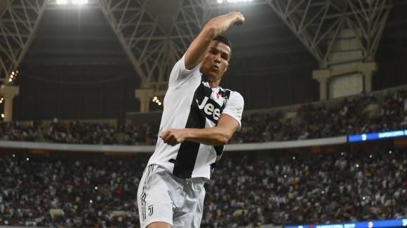 Кристиано се завръща в Мадрид за делото срещу себе си