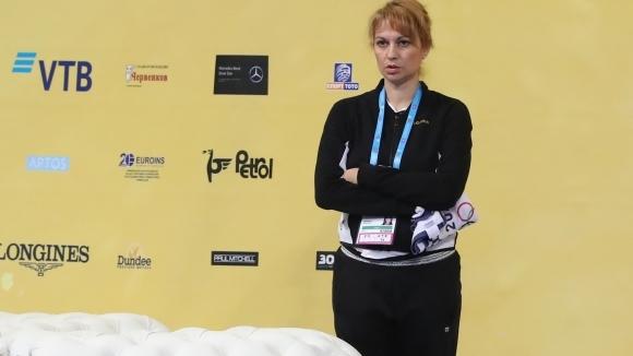 Националките индивидуално са на лагер във Варна