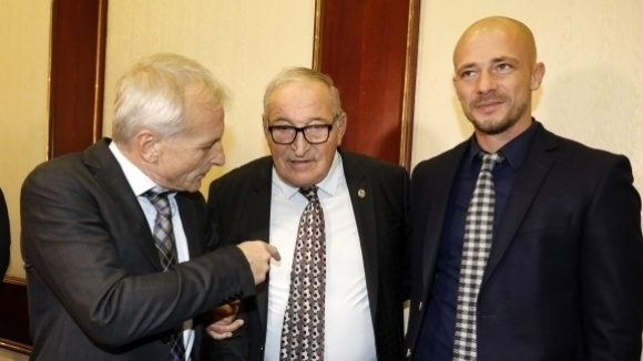 Димитър Пенев: Дано напролет да ни болят по-малко главите!