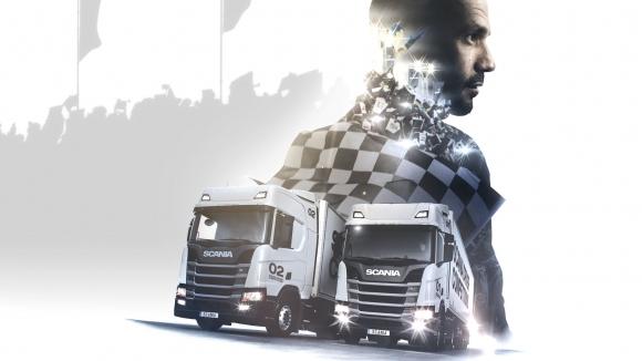 Започна записването за Scania Driver Competitions