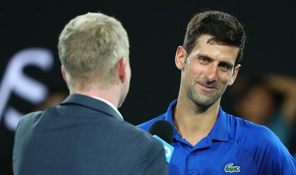 Джокович: Финала с Надал? Бих си купил билет за този мач