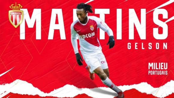 Официално: Монако взе под наем играч на Атлетико Мадрид