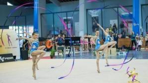 Ансамбъл девойки започва новия сезон в Естония, съставът не е определен