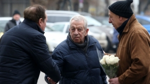 Костов: Той знаеше всичко (видео)
