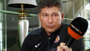"""Красимир Балъков за Кирил Десподов и """"Армията"""" (видео)"""