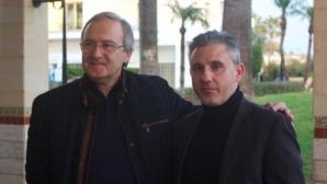 Дерменджиев пристигна при Левски, Стоянович започна разговори с Колев