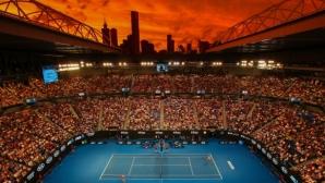 Програма за първия ден на 1/4-финалите на Australian Open