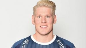 ЦСКА (М) опипва почвата за норвежки защитник