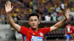 Нойберт: Бих искал да доведа Моруцан в ЦСКА