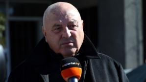 """Стефанов: В Славия сме с достойнство, джендърите ни обидиха за """"Футболист на годината"""" (видео)"""