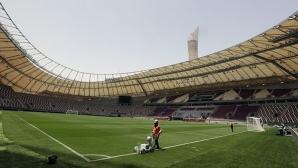 ОАЕ предложи помощ на Катар за Световното