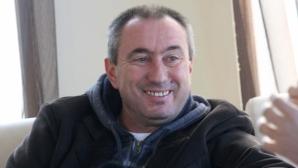 Стоилов: Левски изостава в развитието си