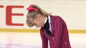 Супер жребий за дебютантката Александра Фейгин на Европейското