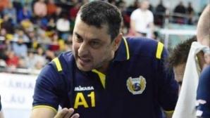 Само в Sportal.bg: Николай Желязков поема шампионите