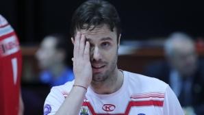 Теодор Салпаров: До петък ще е ясен новият треньор