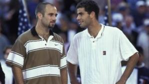 Най-великите мъжки финали на Australian Open