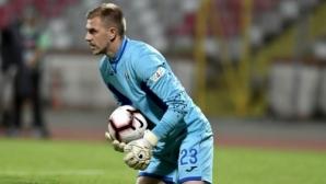 Пламен Илиев: Не съм отказвал оферта на Левски