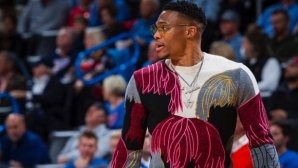 Кралят на модата в НБА харчи хиляди долари за ексцентричната си визия