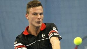 Участниците на Sofia Open: Мартон Фучович, който пише историята на унгарския тенис