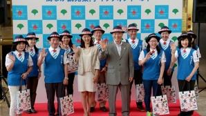 Организаторите на Токио 2020 получиха над 200 хиляди заявки за доброволци