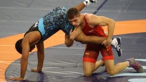 Вангелов и Киров заслужиха специалните призове на държавния шампионат