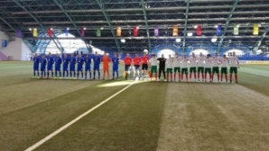 Талант на Твенте: Искам да играя за България, но БФС да ми плати пътните разходи