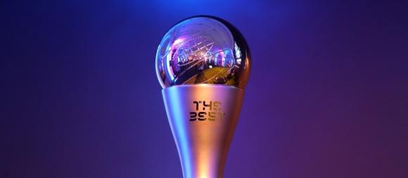 ФИФА мести наградите си от Лондон в Милано