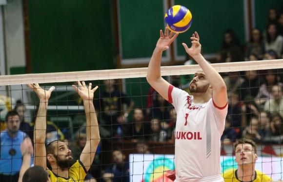 Георги Братоев: Ако всичко е наред и няма контузени, ще станем шампиони